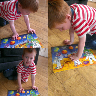 Orchard Toys - jigsaw puzzle