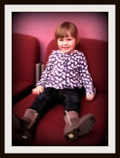 Starting Playgroup – A new adventure for Chloe!