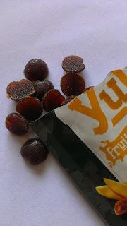 Yu! Fruity Chews