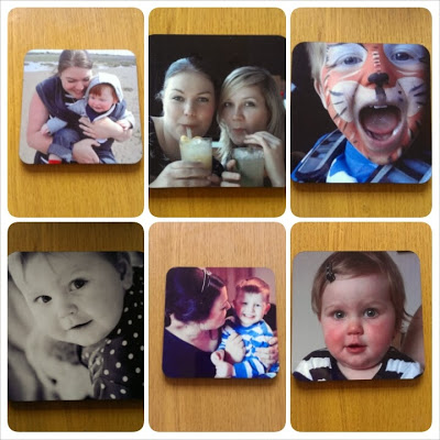 Truprint Photo Placemats and Coasters – Review