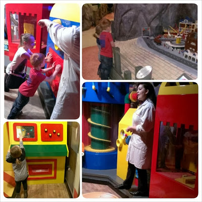 Legoland Discovery Centre – Review