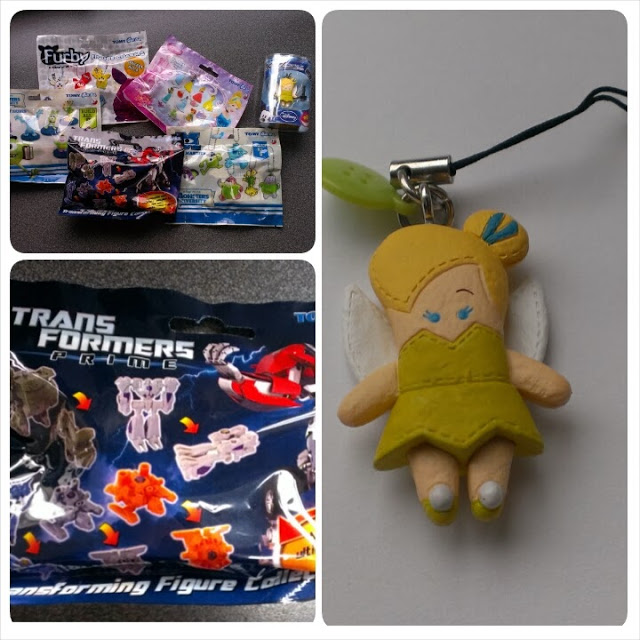 Gacha Stocking Fillers – Review