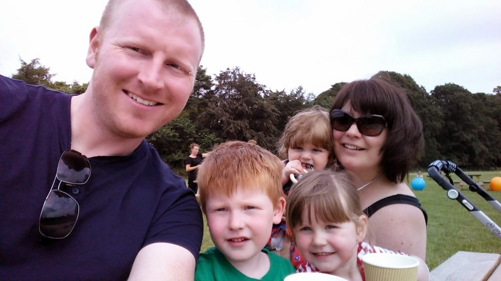 The Summer Adventure at Stockeld Park – Review