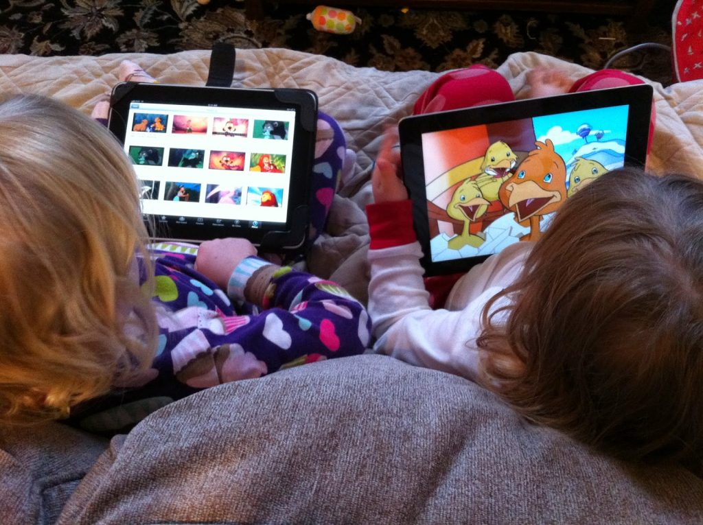 What to look for when buying a child's tablet – Word from the Mr