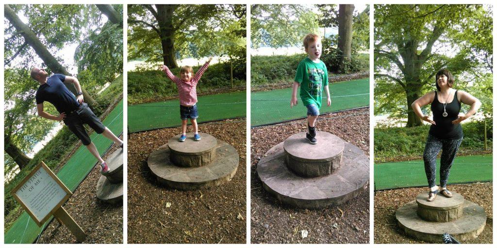 The Summer Adventure at Stockeld Park