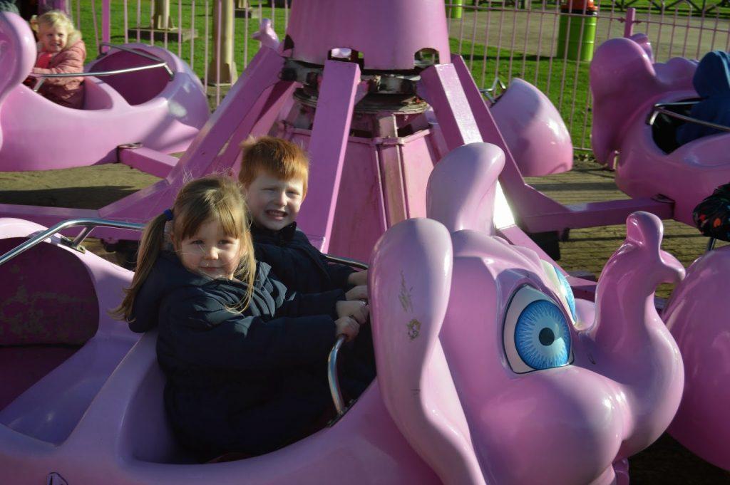 Kids Pass - Flamingo Land