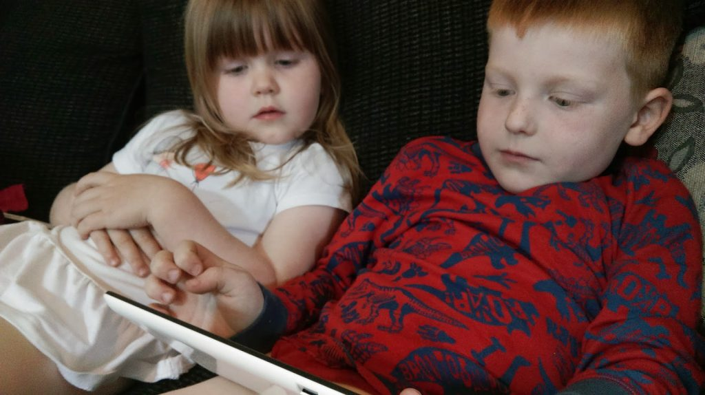 My thoughts on Ben's tablet – Word from the Mr