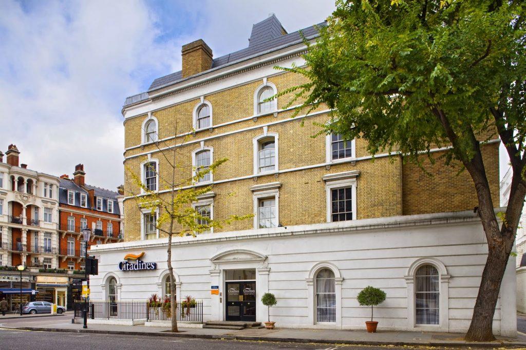 Citadines Apart'hotel Kensington