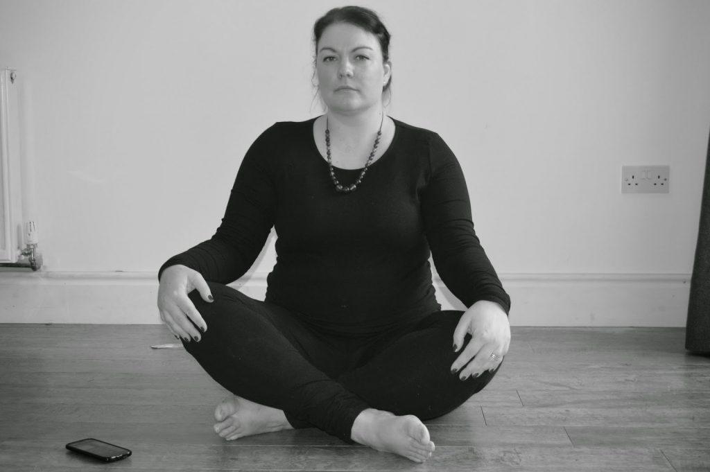 Yoga - start position