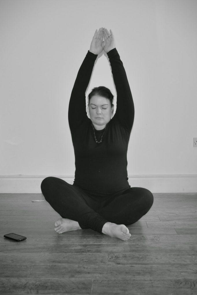 Yoga - stretching