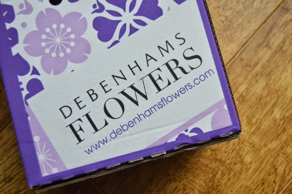 Debenhams Flowers Mother's Day Bouquet – Review