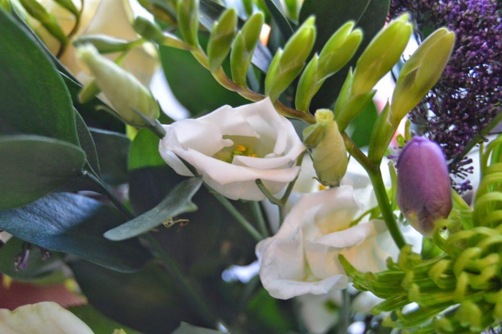 Debenhams flowers - bouquet