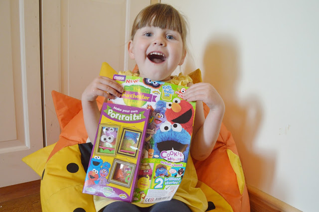 Cbeebies Furchester Hotel Magazine – Review