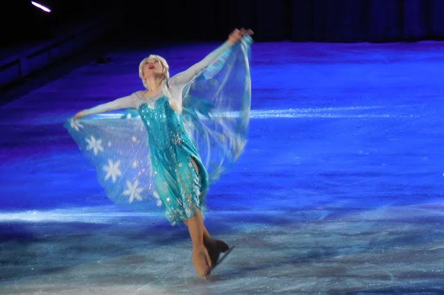 Disney on Ice - Anna