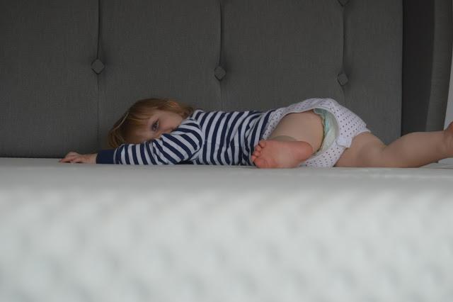 Silentnight Miraform mattress