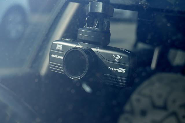 NextBase 512G dash cam