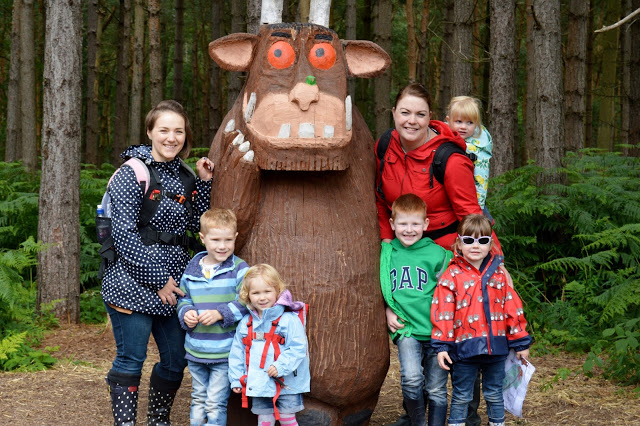 Introducing the Gruffalo Teacher's Pack