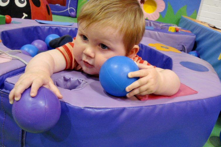 Soft Play – 5 things which irritate me!