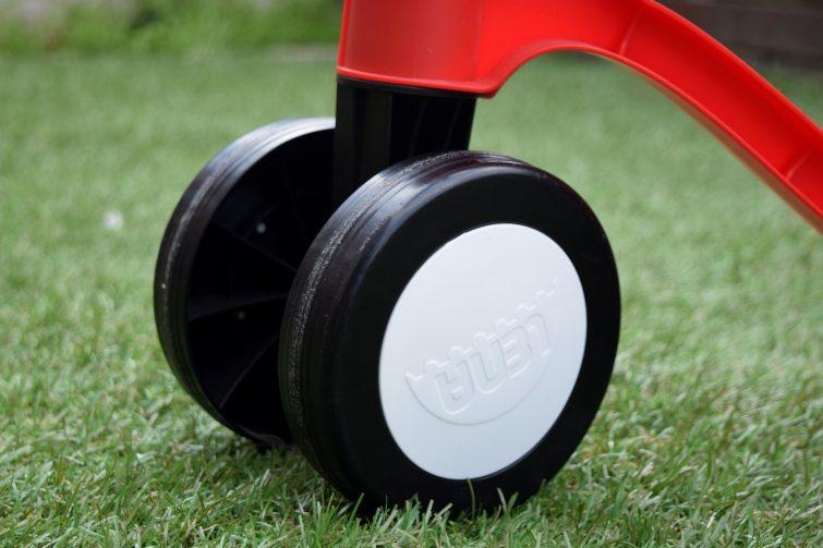 Toddlebike2 wheels