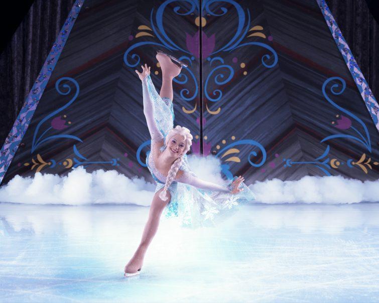 Elsa - Disney on Ice presents Frozen