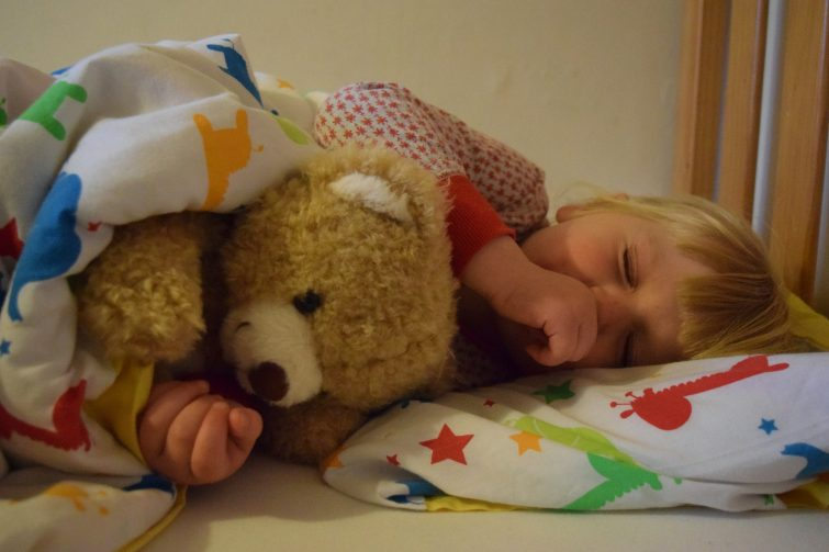 Sleep Tight All Night Teddy – Review