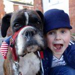Chloe and Thomas