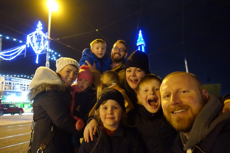 Top Tips for Visiting Blackpool Illuminations