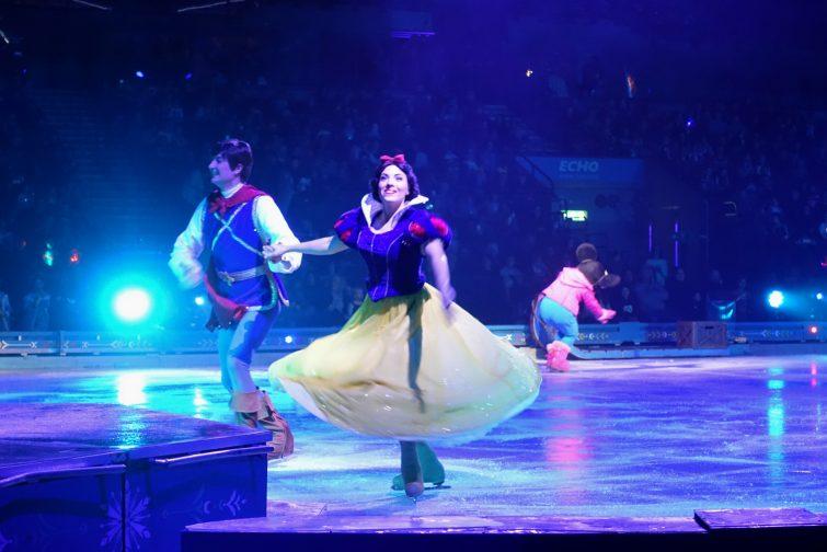 Disney on Ice - Snow White