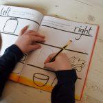 Draw & Discover - having a go