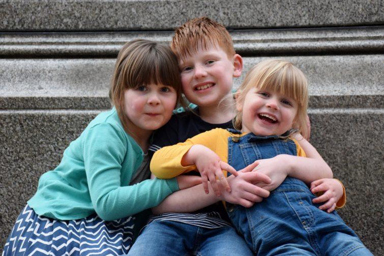 Siblings - February 2017