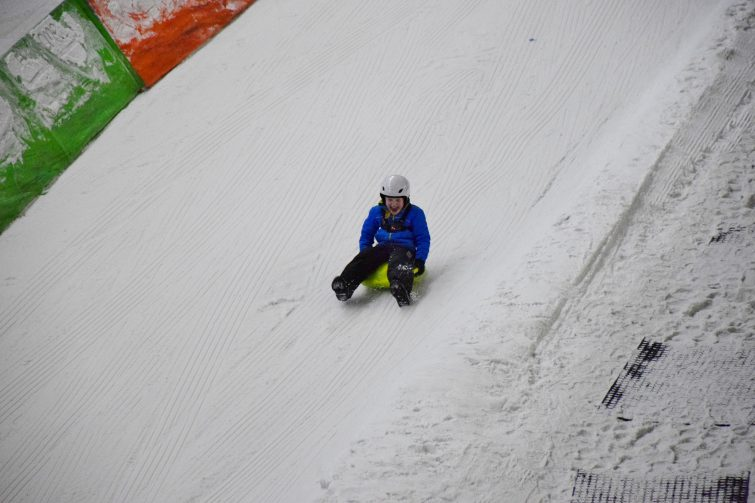 Chill Factore - Sledging