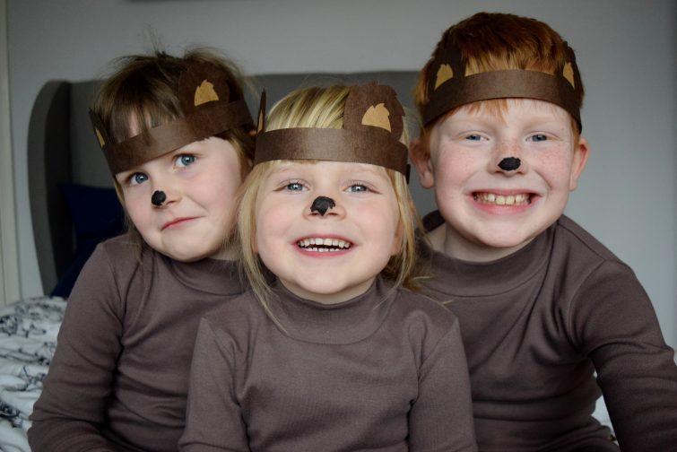 Cubs ready for their BEAR Alphabites