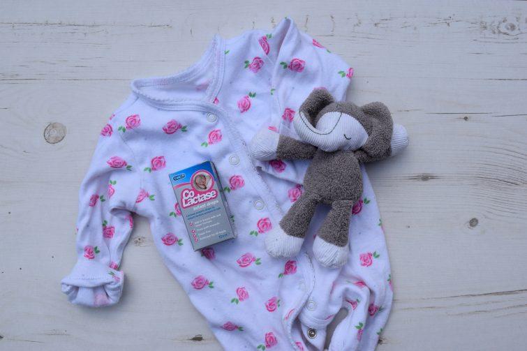Care Co-Lactase Infant Drops