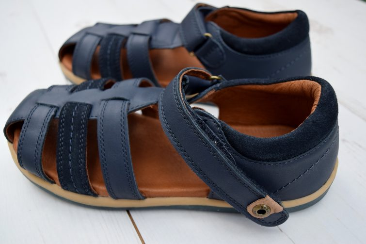 Bobux sandals for boys - Rove