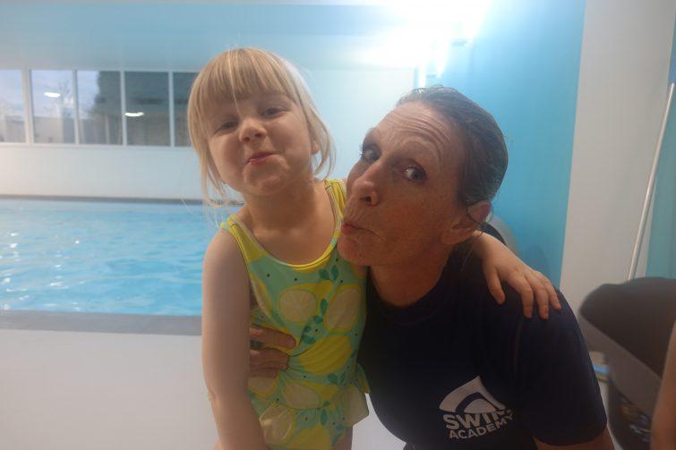 Swim Academy at Aqua Nurture
