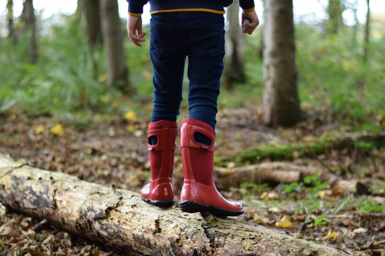BOGS° Boots - North Hampton Kid's - red