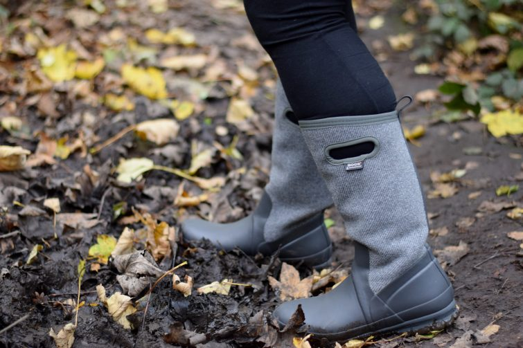 stylish waterproof boots from BOGS° Boots