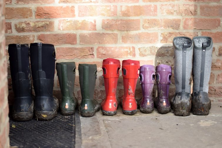 BOGS° boots for the whole family