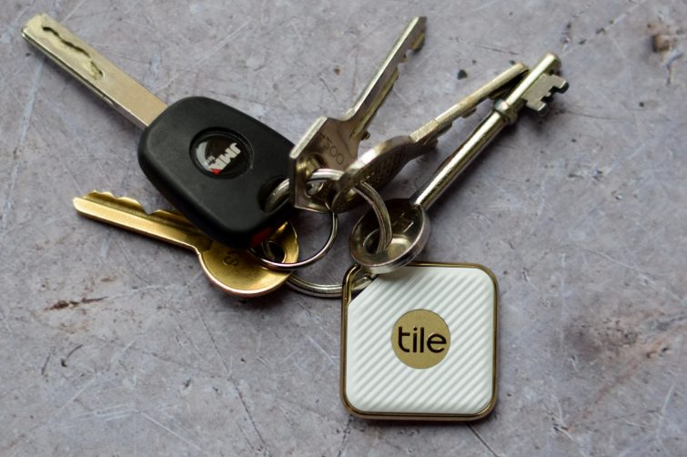 Tile Style Bluetooth Tracker – Review