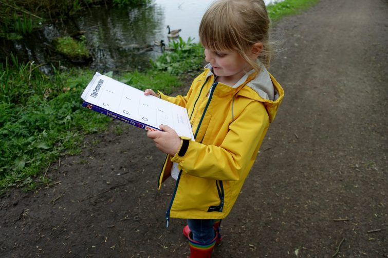 phonics scavenger hunt for eyfs