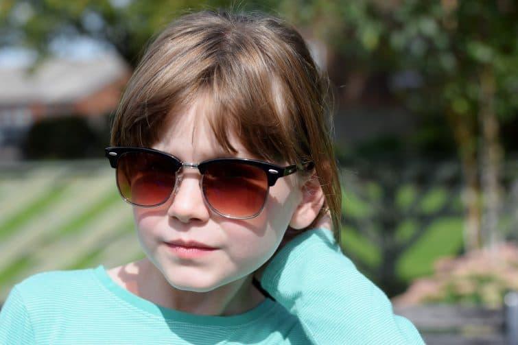 monkey monkey sunglasses for children