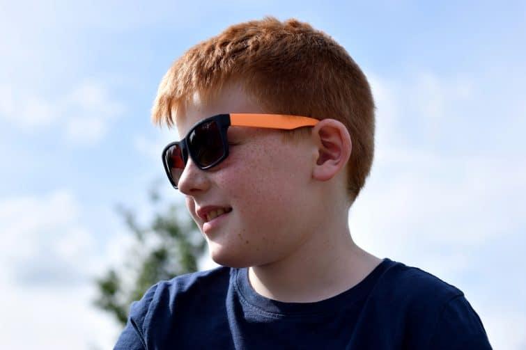 monkey monkey sunglasses for kids