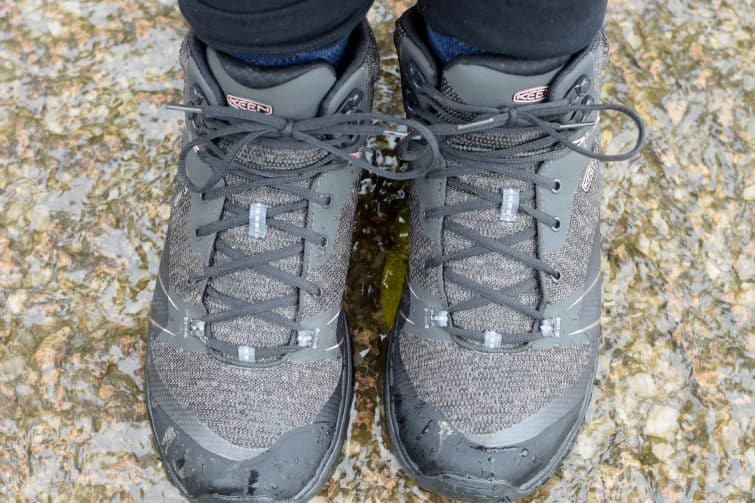 Women's walking boots from Keen Footwear | We're going on an adventure