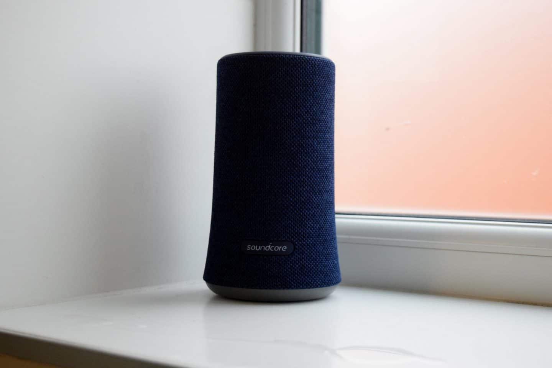 Anker Soundcore Flare - waterproof speaker