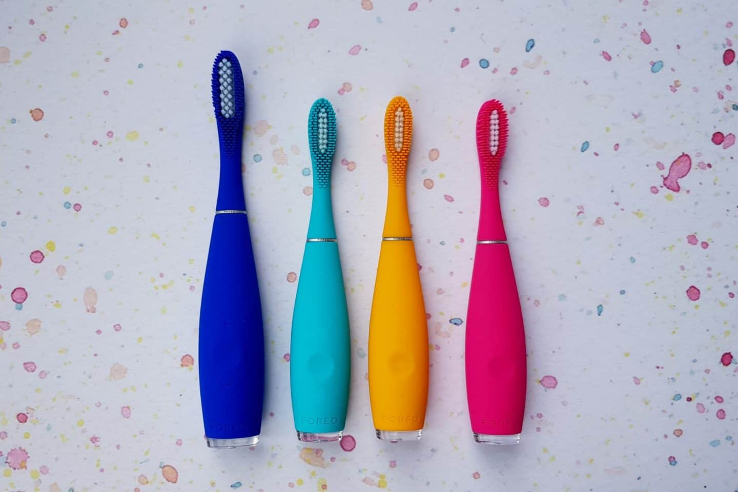 Foreo ISSA 2 & ISSA Mini 2 Toothbrush – review