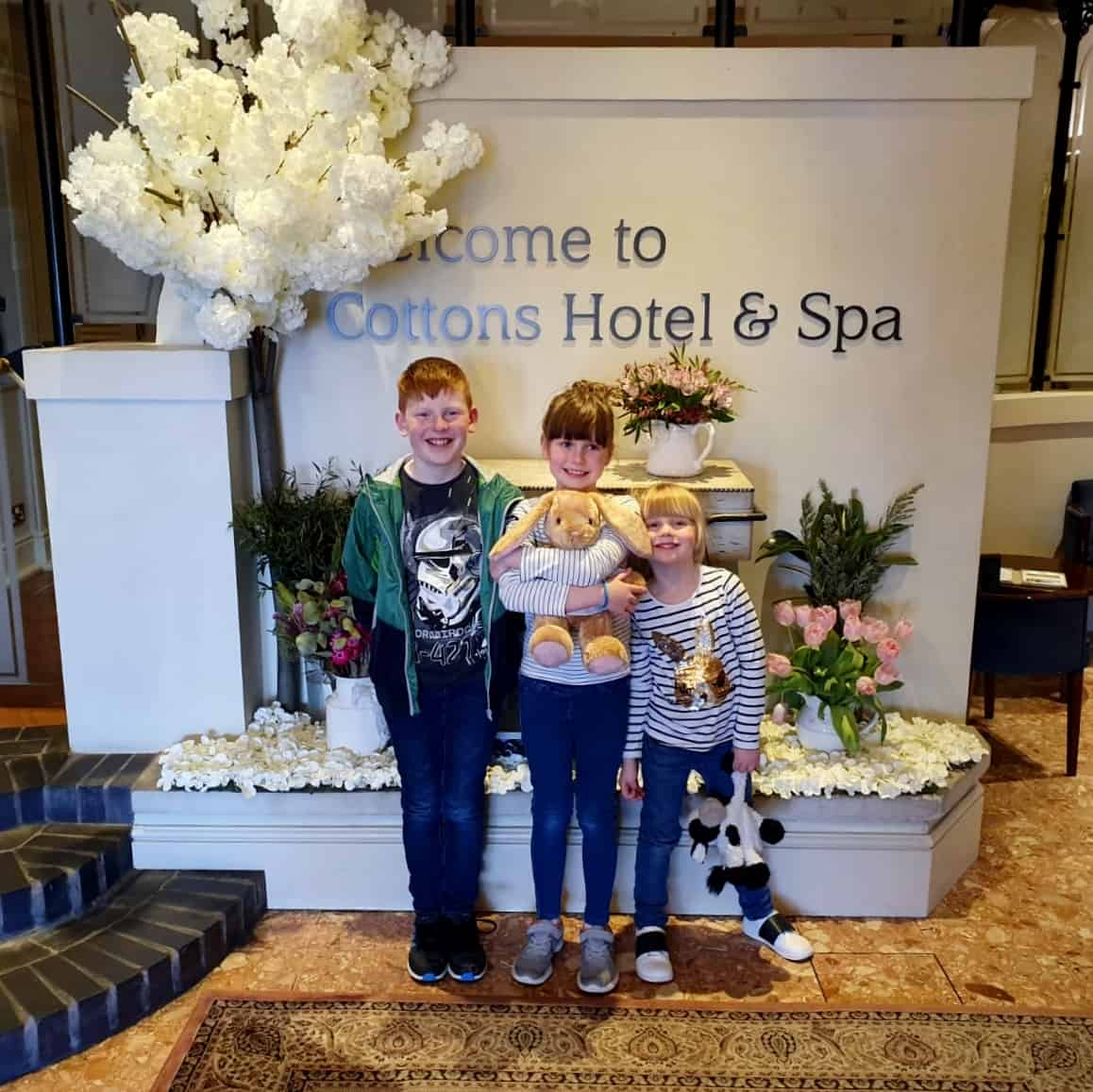 Cottons Hall Hotel & Spa, Knutsford