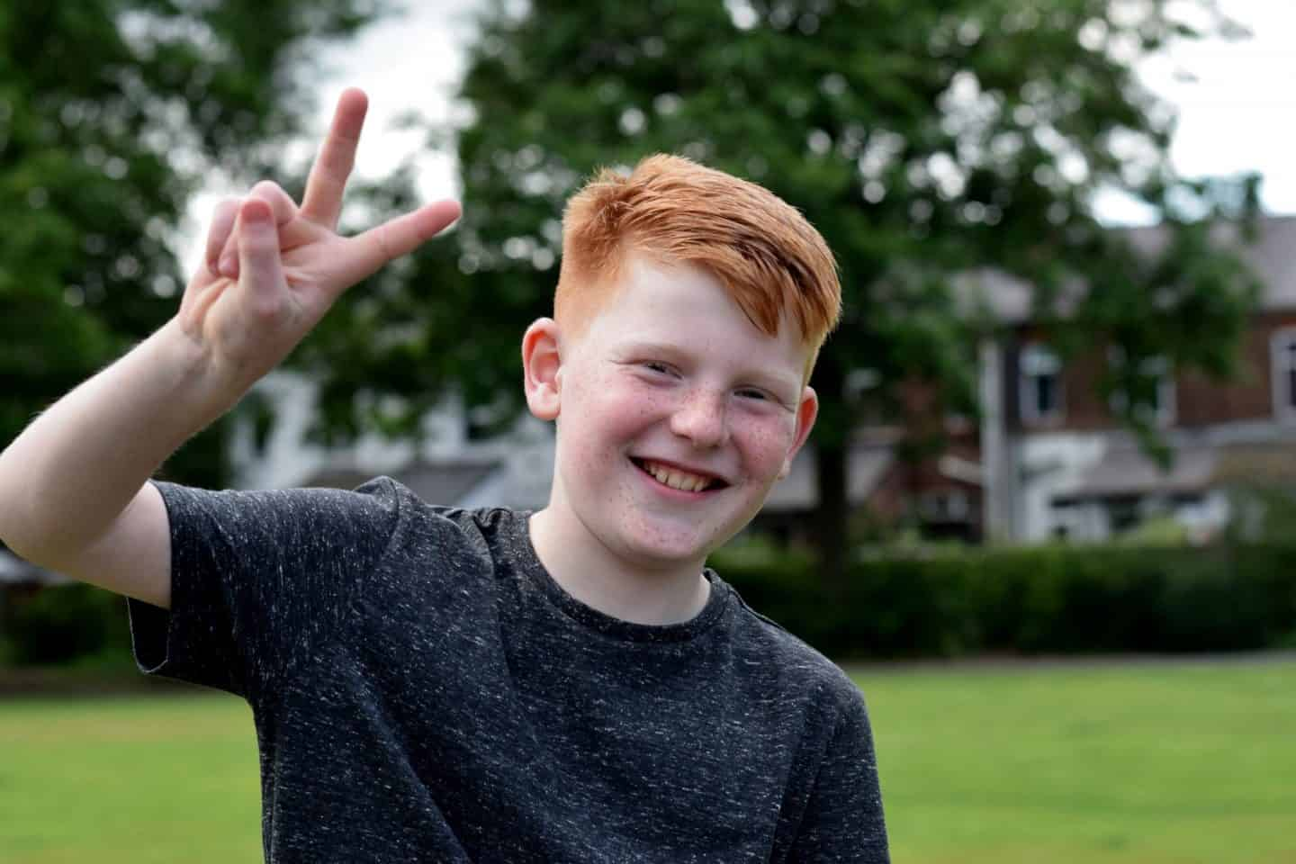 Steps towards independence for our tween