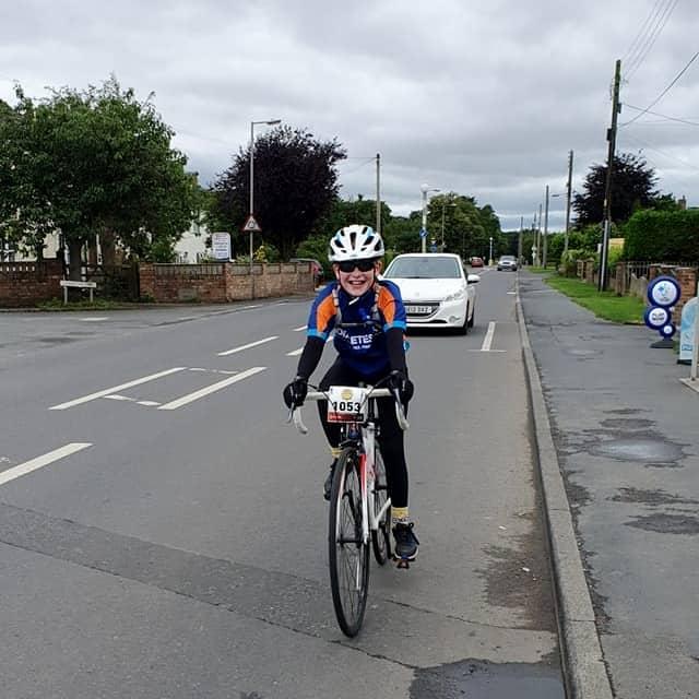 Ride Yorkshire Sportive 2019 - Raising money for Diabetes UK