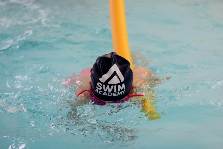 Learning to swim with Swim Academy