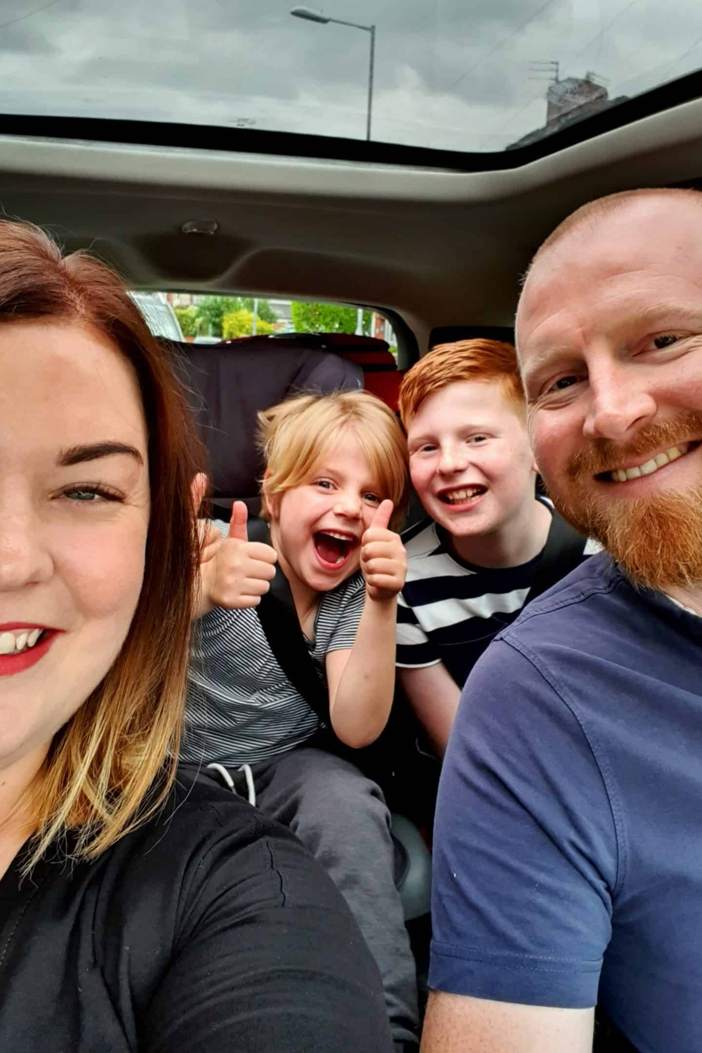 Road Tripping With Kids We Re Going On An Adventure
